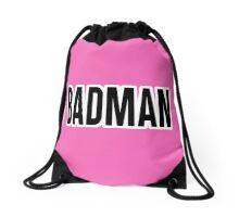 BADMAN SAIYAN  Drawstring Bag