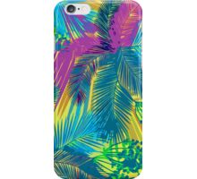 BoogieBurn Brand Hawaiian Pattern 009a iPhone Case/Skin