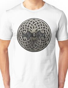 Yggdrasil Celtic Viking World Tree of Life Unisex T-Shirt