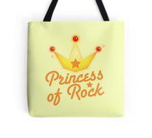 princess of rock Tote Bag
