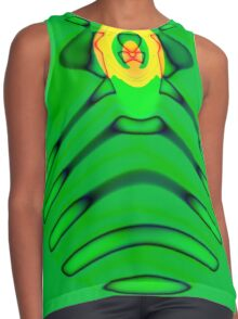Cult of the Radioactive Frog Contrast Tank