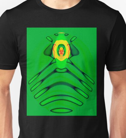 Cult of the Radioactive Frog T-Shirt