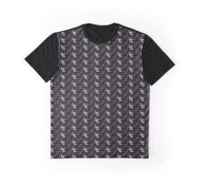 Resting Swans Graphic T-Shirt