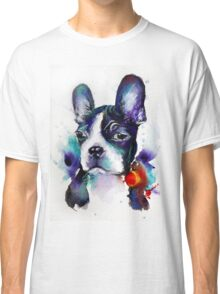 Boston Terrier Classic T-Shirt