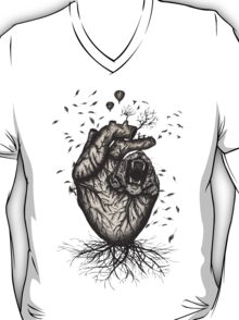 The Heart Of Nature T-Shirt