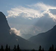 Canmore Country by davidandmandy