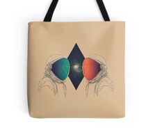 Space Between Tote Bag
