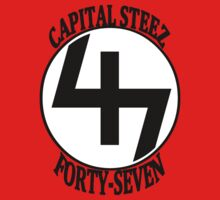 Capital STEEZ 47 Original by mob345