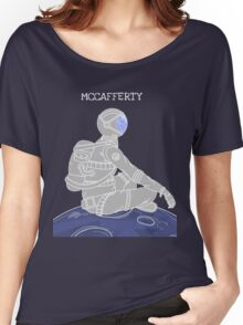 McCafferty - BeachBoy Women's Relaxed Fit T-Shirt