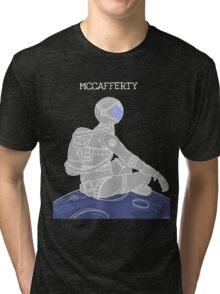 McCafferty - BeachBoy Tri-blend T-Shirt
