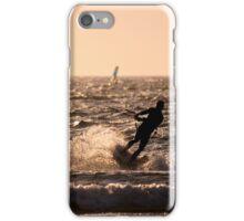 Surfin' iPhone Case/Skin