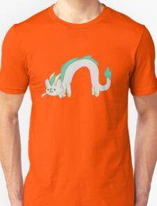 Haku-atsume Unisex T-Shirt