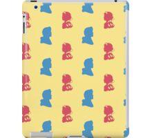 Snow White - #10 Snow White & Prince Philip iPad Case/Skin