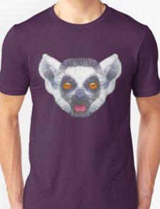 abstract lemur T-Shirt