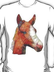 abstract foal T-Shirt