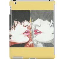 Which One Am I? iPad Case/Skin