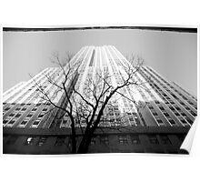 New York #11 Poster