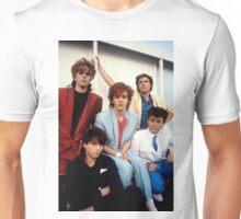 VINTAGE DURAN DURAN 2 Unisex T-Shirt