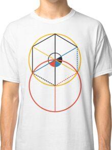 Euclid Geometry 2 Classic T-Shirt