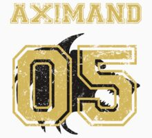 Team Captain: Aximand by simonbreeze
