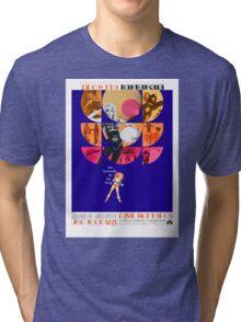 Barbarella Tri-blend T-Shirt
