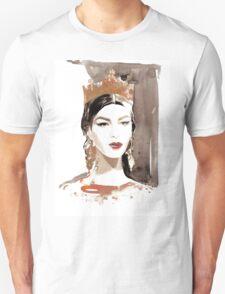 Kate King for Dolce&Gabbana Unisex T-Shirt