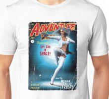 Adventure Stories Fridays Girl Unisex T-Shirt