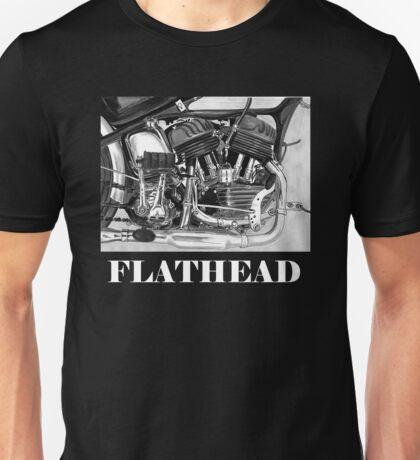 Flathead Unisex T-Shirt