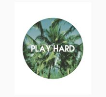 Play Hard by Josh Gregory