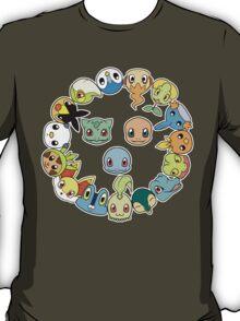 Pokécircle T-Shirt