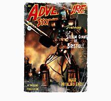 Adventure Stories The Steam Giant Unisex T-Shirt