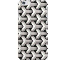 Illusion case  iPhone Case/Skin