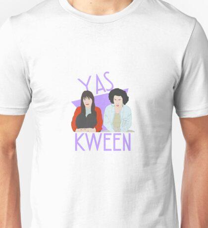 Broad City - Kweens Unisex T-Shirt