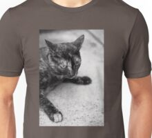 Street Cat (Clothing Products) Unisex T-Shirt