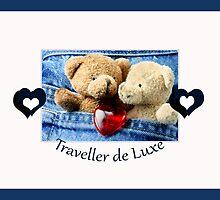 Traveller de Luxe by SmoothBreeze7