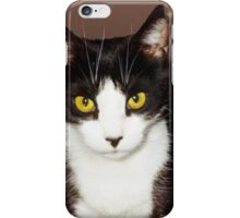 GiRLiE the WonderKat! iPhone Case/Skin