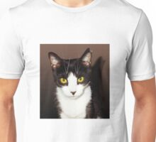GiRLiE the WonderKat! Unisex T-Shirt