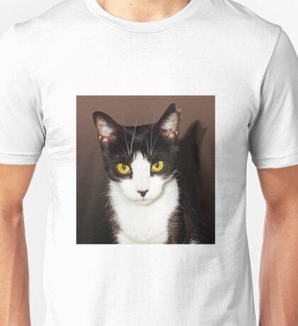 GiRLiE the WonderKat! Unisex T-Shirt
