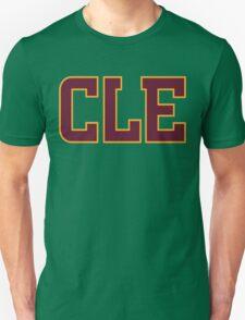 Cleveland CLE Shirt Game 6 Finals 2016 Unisex T-Shirt