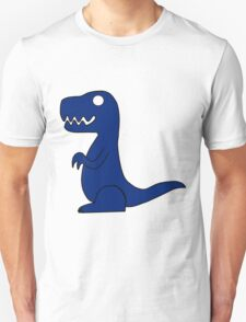 Dino Blue T-Shirt