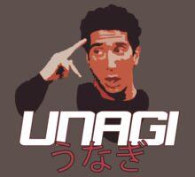 Unagi by Ben Simpson