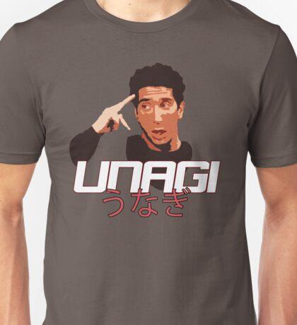 Unagi Unisex T-Shirt