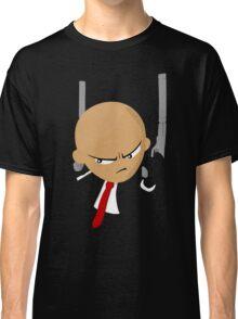 Agent 47 Classic T-Shirt