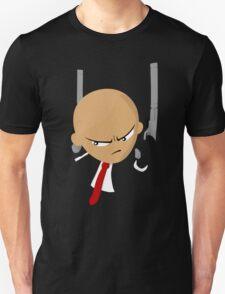 Agent 47 Unisex T-Shirt