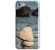 Stromboli Sicily iPhone Case/Skin