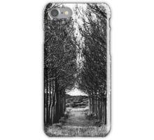 Trees iPhone Case/Skin