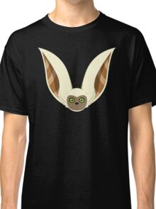 Inquisitive Momo Classic T-Shirt