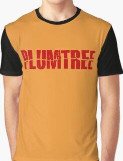 Plumtree Graphic T-Shirt