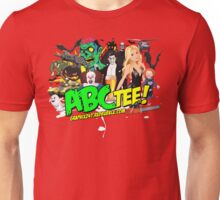 ABC Tee! Unisex T-Shirt