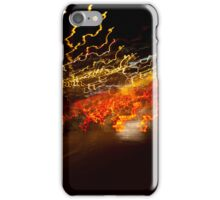 Drive-By Shooting! #2 iPhone Case/Skin